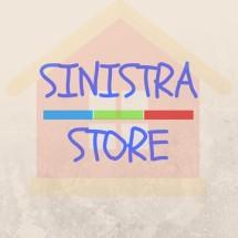 Logo Sinistra Store