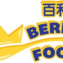 Logo BERRYFOOD