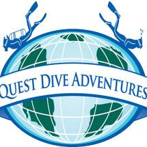 Logo Quest Dive