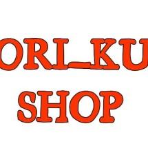Logo OrikuShop