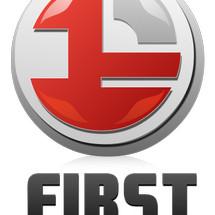 Logo 1st gloves