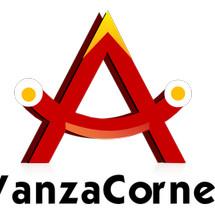Logo avanza corner