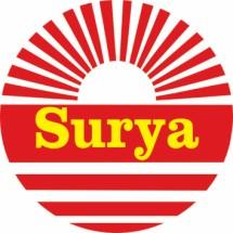 Logo Surya Medical 127