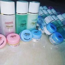 Cosmetic Seller Shop