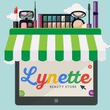 Logo LYNETTE SHOPZ