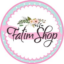 Logo fatimshop