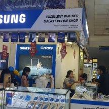 galaxy phone shop