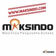 Logo Maksindo