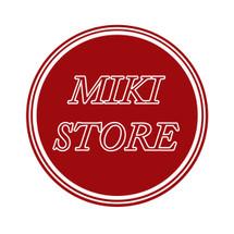 Logo Miki Store
