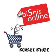 mirage store