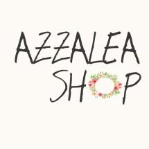 Logo azzalea shop99