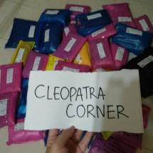 CLEOPATRA CORNER