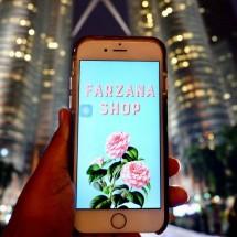 Logo Farzana-Shop