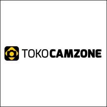 Logo Tokocamzone