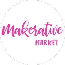 Logo Makerative Market