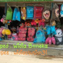 Widia Boneka