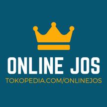 Logo Online Jos