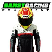 Danst Racing equipment