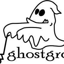 ghost grosir