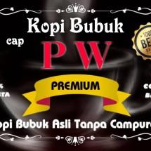 Logo PW Authentic