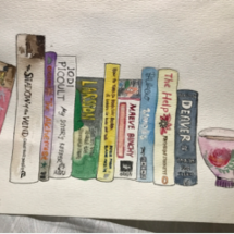 Bookmarks Etc