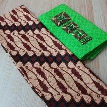 Batik Topas