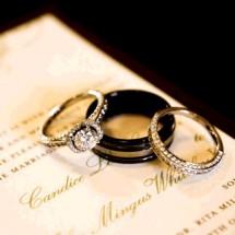 undangan & cincin nikah
