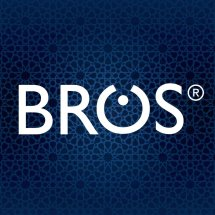 Logo BROS Official