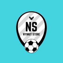 Logo Nyimut Store