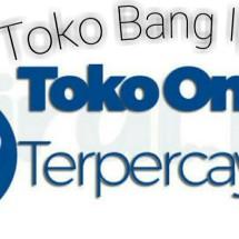 Logo toko bang ipan9
