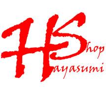 Hayasumi Shop