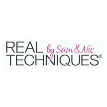 Logo Real Techniques
