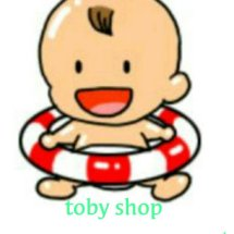 Logo Toby Online Shop