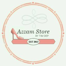 Azzam Store by Tim DEP