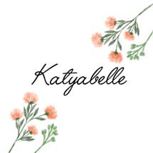 Logo Katyabelle