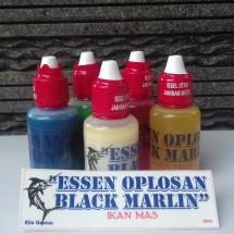 Toko Essen Black Marlin