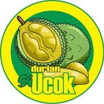 Logo DurianSiUcok-BSD