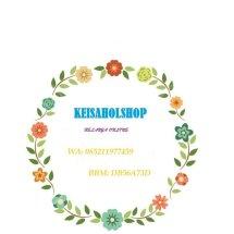 keisaholshop Logo