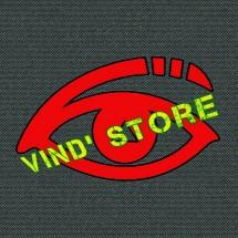 Dead_Eye Shop Logo