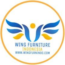 Logo wing jati furniture