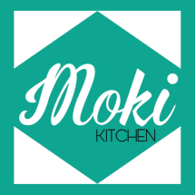 Logo Moki Kitchen