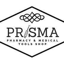 Logo PRISMA JAYA MEDICA