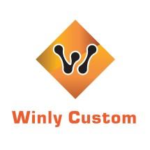 Winly Custom Logo