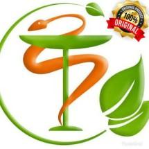 Logo Grosir Obat Asli Murah
