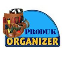 Logo Produk Organizer