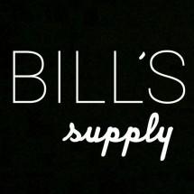 bills' shop