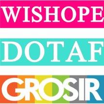 WISHOPEDOTAF GROSIR Logo