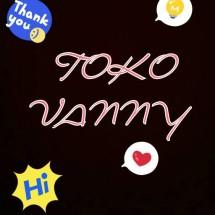 toko vanny