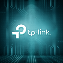 Logo TP-Link Official