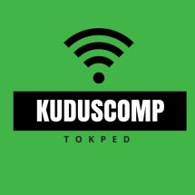 Logo KUDUS COMP
